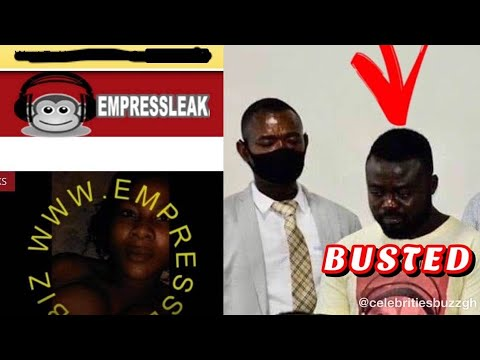 Download The Inside story of how founder of Empress Leak was arrested by the Police CID.