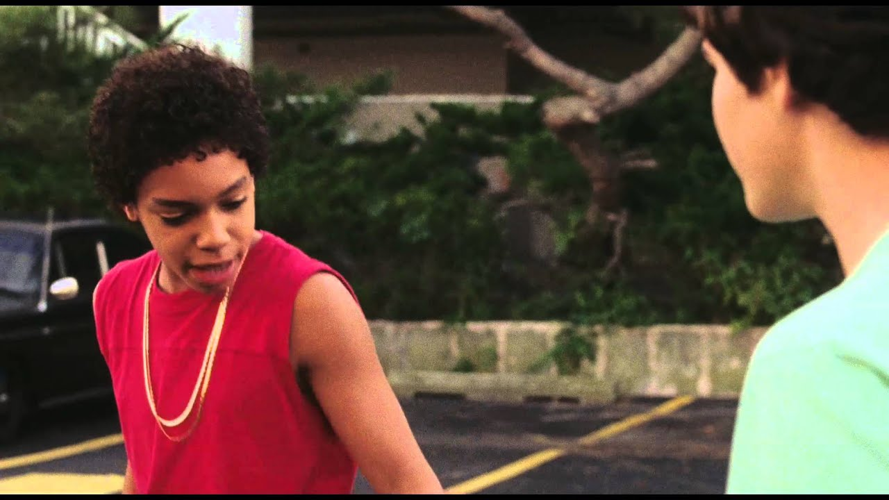 """Download PING PONG SUMMER Exclusive Clip: """"Do You Like Rap?"""""""