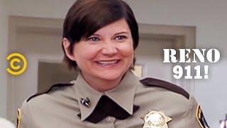 When Deputy Wiegel Married a Serial Killer - RENO 911!
