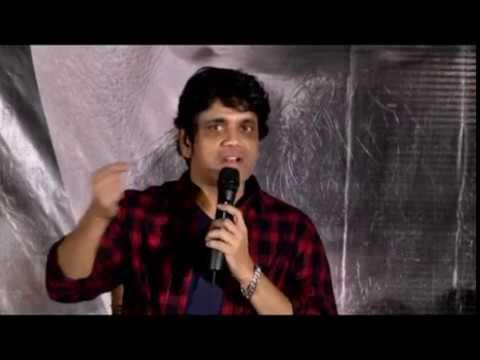 Raju Gari Gadhi 2 Movie Trailer Launch || Akkineni Nagarjuna || Ohmkar || Seerat Kapoor || PVP