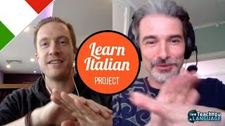 Italian Week 7 Update - Full-Length Speaking Video