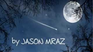 jason mraz i won t give up a lyric video by cybz
