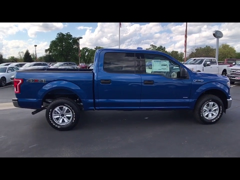 2017 ford f 150 redding eureka red bluff northern for Crown motors redding ford