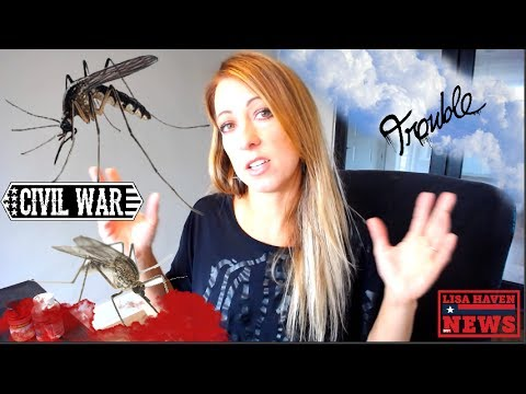 "Thumbnail: *They're HERE: Depopulation ""LAB-Creatures"" Released as Globalists Prepare For…California In TROUBLE"