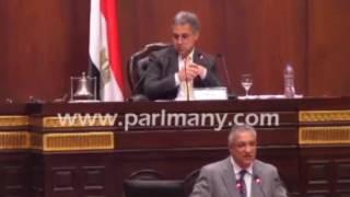 أحمد زكى بدر:لا يجوز الخروج عن نص الدستور فى قانون الإدارة المحلية وليس لنا مصلحة خاصة