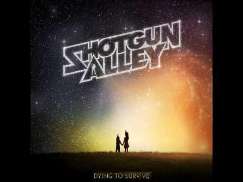 Shotgun Alley - Breathing