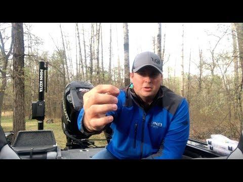 Leech Lake Walleye Opener Tips (Fishing Guide)