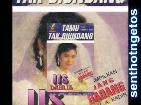 DANGDUT LAWAS 02 : IIS DAHLIA - MANG DADANG (1990)