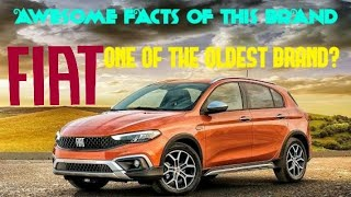 10 UNKNOWN FACTS OF FIAT
