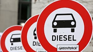 видео Автомобили и экология: Запретят ли автомобили?
