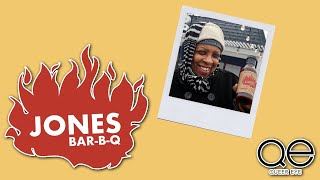 جونز Bar-B-Q بناء   عليل العين   سيمز 4 بناء