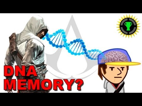 Thumbnail: Game Theory: How Assassin's Creed Predicted the Future of Science