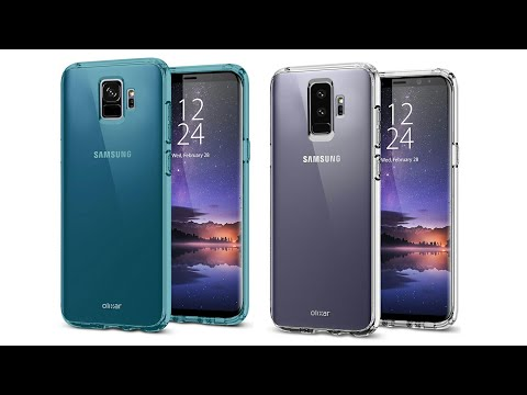 Samsung Galaxy S9 & S9 plus Trailer 2018 Full HD from YouTube · Duration:  3 minutes 27 seconds