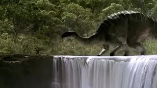 the age of the dinosaur dawns walking with dinosaurs in hq bbc