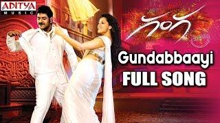Gundabbaayi Full Song||Ganga (Muni 3) Songs||Raghava Lawrence,Tapsee
