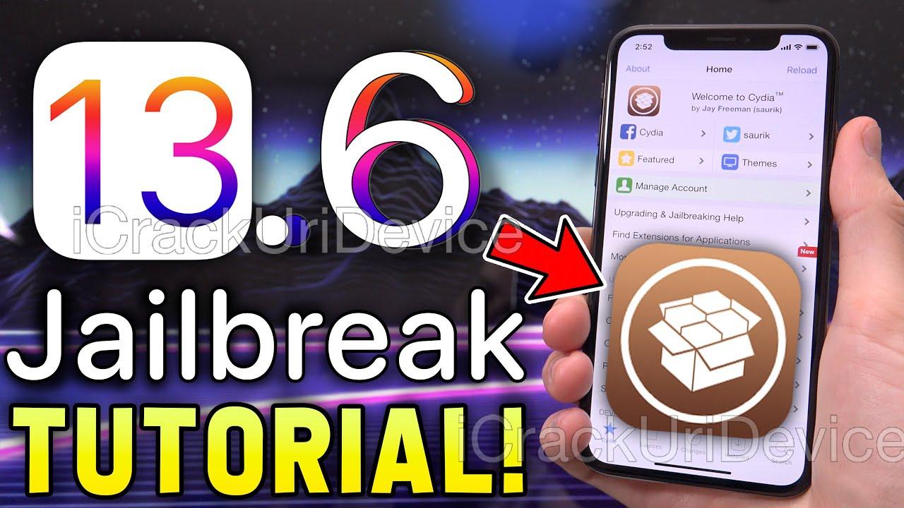 NEW Jailbreak iOS 1.1 Checkra1n! How to Jailbreak iOS 1 Tutorial!