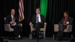 Habitat on the Hill 2014: Future of Low-Income Homeownership and Mortgage Lending in the U.S.