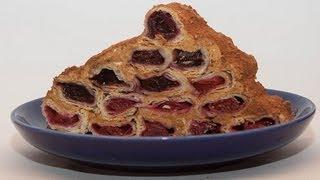 Торт «Монастырская Изба» видео рецепт(Один из классических тортов - вкусный и нарядный. И простой - набор ингредиентов найдется под рукой у любой..., 2013-01-21T00:36:14.000Z)