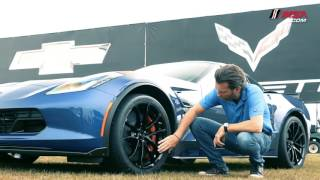 From Road To Racing: The Chevrolet Corvette Grand Sport