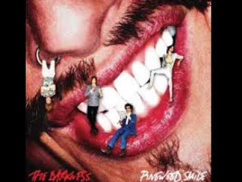 The Darkness Pinewood Smile Full Album