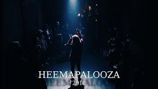 『HEEMAPALOOZA』in SOCORE FACTORY 【日時】 2018/2/12(月 祝) OPEN/ST...