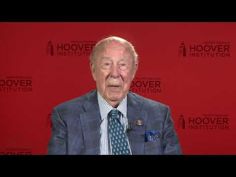 George Shultz: Tribute to George Stigler