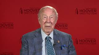 Statesman and former chicago booth dean george shultz on the legacy of stigler