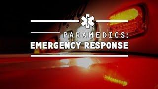 Paramedics: Emergency Response - Se01Ep04 - Dangers of the Job