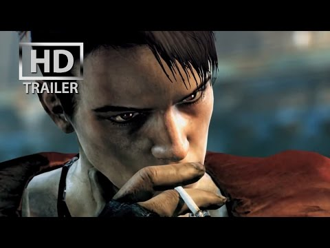 DmC – Devil May Cry 5 | trailer Tokyo Game Show (2010)