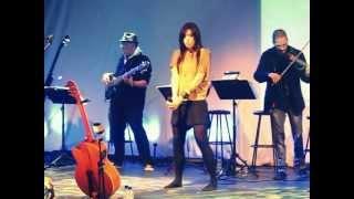 Mariana Vega - Final Feliz (En Vivo en Corp Banca)