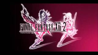 Final Fantasy 13-2: Paradigm shift battle theme