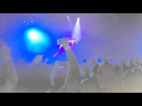 Cut Your Teeth Kygo Live Remix - Kyla La Grange @ Zenith Paris