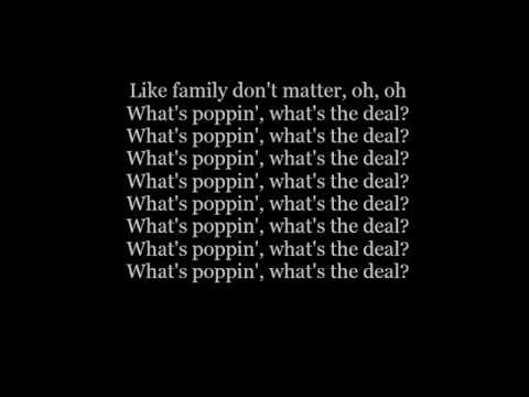 Young Thug - Family Don't Matter Ft. Millie Go Lightly (Lyrics)