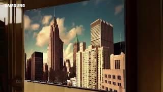 Samsung TV - Lựa chọn hàng đầu cho cuộc sống hoàn hảo
