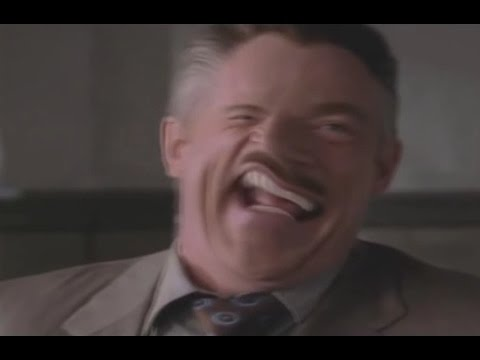 ytp j jonah jameson laughs uncontrollably youtube