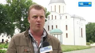 «Чернигов древний». Борисоглебский собор(, 2016-07-23T13:31:35.000Z)