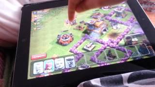 Clash of clans #1 let's play und bitte abonnieren