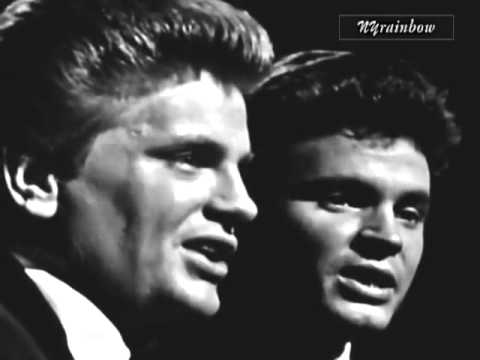 The Everly Brothers  All I Have To Do Is Dream 1958