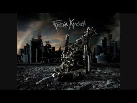 Freak Kitchen - The Only Way [HD] mp3