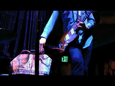 The Nels Cline Singers - Philadelphia, Pa 7.7.10 - Live at Johnny Brenda's
