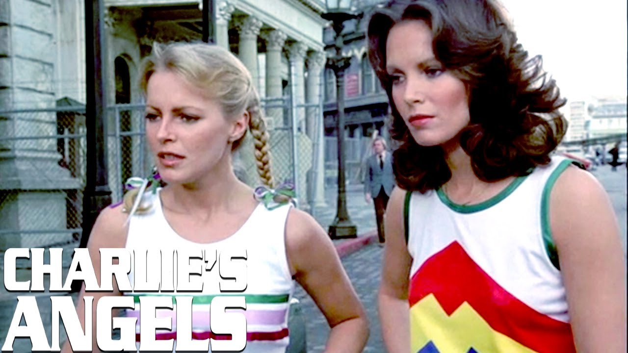 Kris And Kelly Run A Marathon | Charlie's Angels