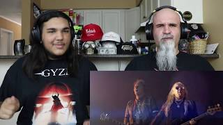 Primal Fear - I Am Alive [Reaction/Review]