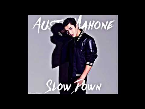 Austin Mahone - Slow Down (long snippet)