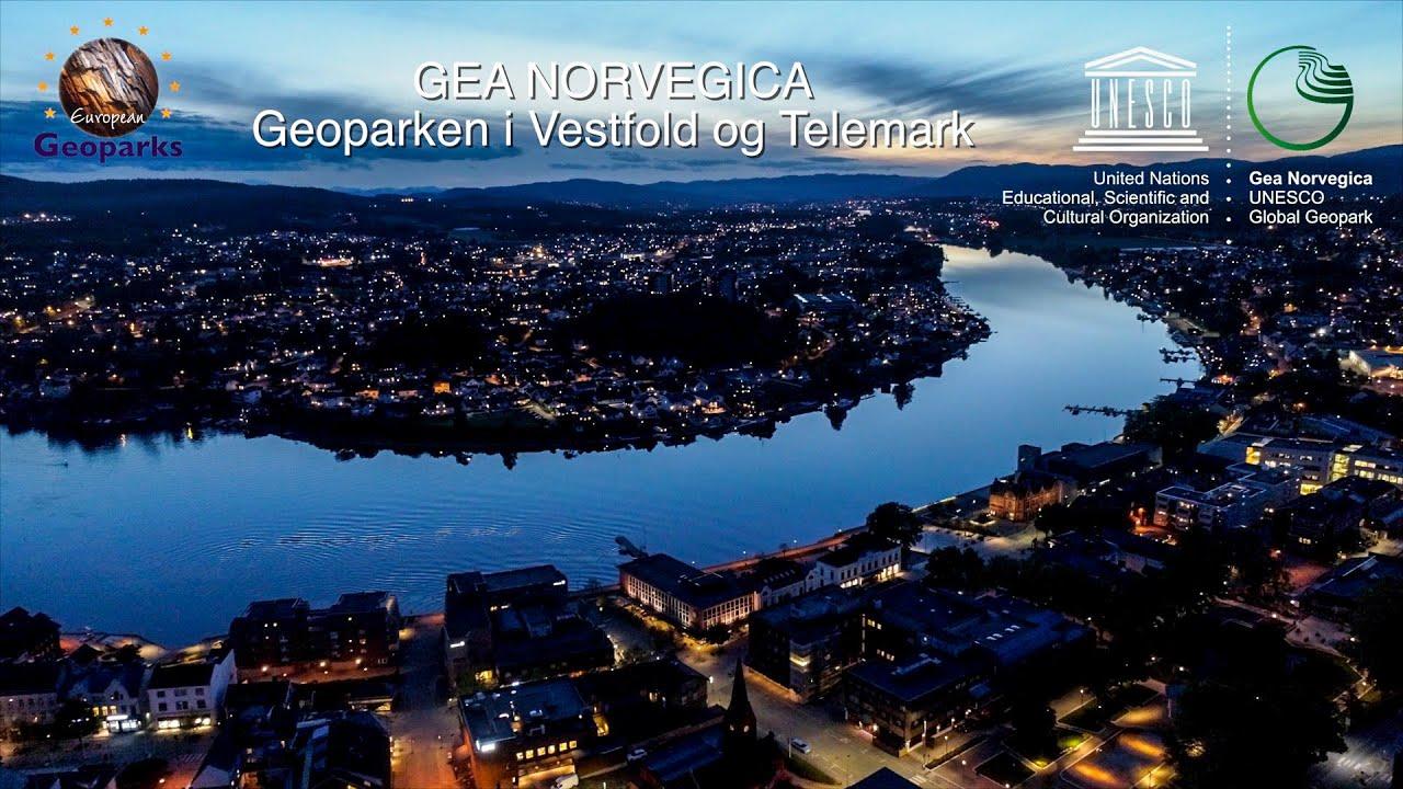 EGN-uken 2020 - Oppdag Geoparken