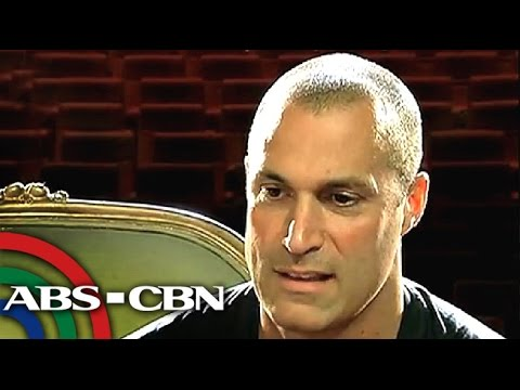 ALAMIN: Mga tips ni Nigel Barker para sa 'perfect selfie' - 동영상