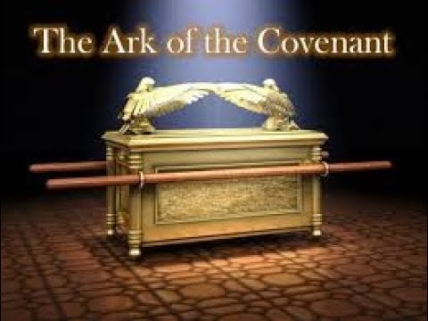 The Ark of the Covenant: The most advanced extraterrestrial technology in the Universe Hqdefault