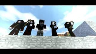 Minecraft сериал:''Орден Феникса'' 2-сезон 2-серия
