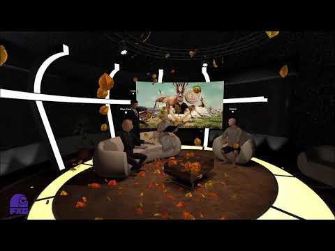 【VR活动】旅居艺术家的浪漫与执着