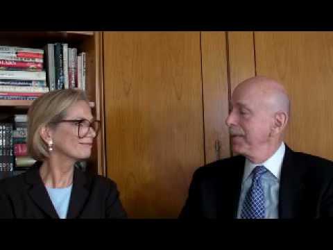 Francis Freidman Interview 2
