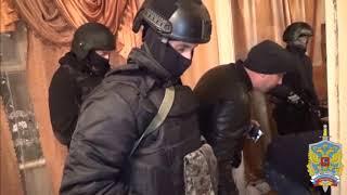 Подмосковными полицейскими задержаны подозреваемые в совершении разбойного нападения